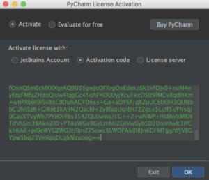 macOS High Sierra安装 Python3、PyCharm