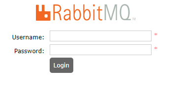 安装 RabbitMQ @Docker