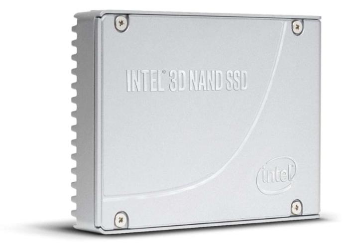 Intel® SSD DC P4610 Series