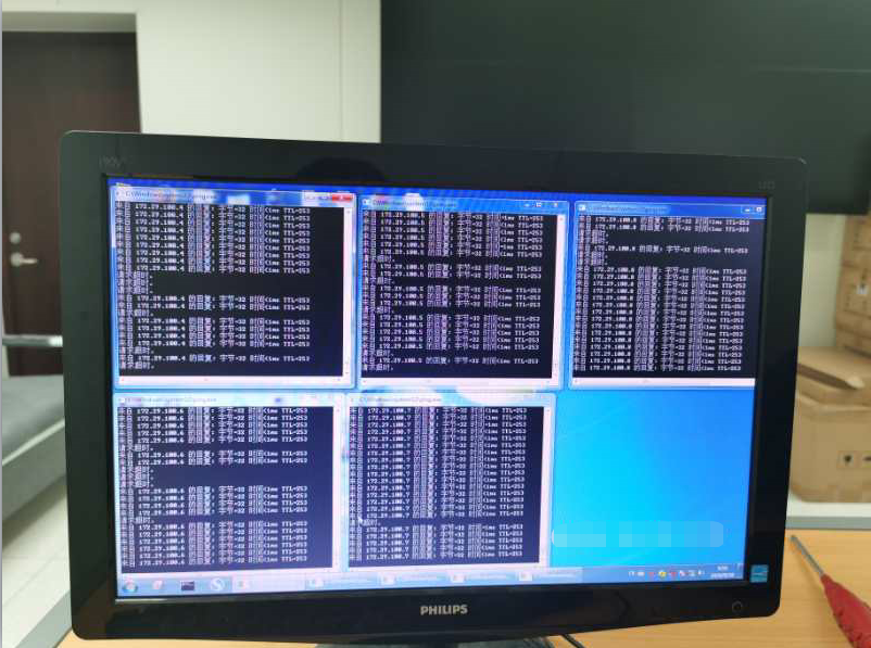在核心交换机STP默认配置下,网络时断时续问题的解决